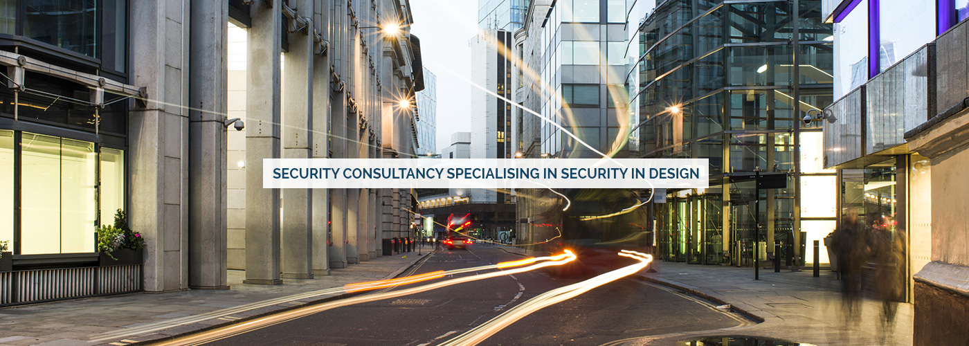 SIDOS UK Ltd - SECURITY CONSULTANCY SPECIALISING IN SECURITY IN DESIGN